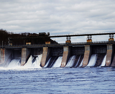 Renewable energy resources - Waterpower